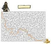 Click image for larger version.  Name:maze_1solved.jpg Views:15 Size:68.1 KB ID:4448